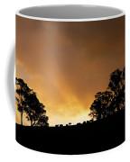 Rural Glory Coffee Mug by Mike  Dawson