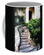 San Antonio Stairway Coffee Mug by Will Borden