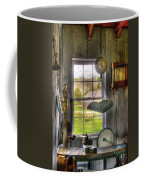 Scales - Scales Coffee Mug by Mike Savad
