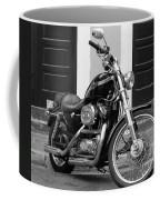 Screamin Eagle Coffee Mug by Debbi Granruth