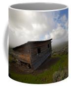 Seen Better Days Coffee Mug by Mike  Dawson