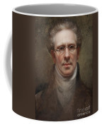 Self Portrait Coffee Mug by Rembrandt Peale