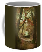 Sighs Of Love Coffee Mug by Laurie Search