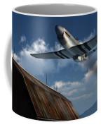 Sightseeing Coffee Mug by Richard Rizzo
