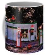Sinclair Coffee Mug by Steve Karol