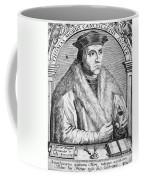 Sir Thomas More (1478-1535) Coffee Mug by Granger