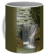 Smooth Coffee Mug by Evelina Kremsdorf