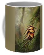 Solstice Coffee Mug by Hunter Jay