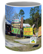 Southern Delights Coffee Mug by Carla Parris