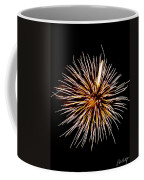 Spider Ball Coffee Mug by Phill Doherty