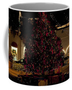 St.augustinelights4 Coffee Mug by Kenneth Albin