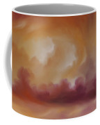 Storm Clouds 2 Coffee Mug by James Christopher Hill