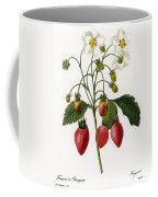 Strawberry Coffee Mug by Granger