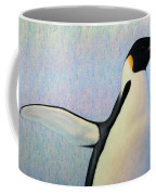 Summertime Coffee Mug by James W Johnson