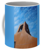 Taos Memory Coffee Mug by Hunter Jay