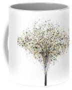 technology Abstract Coffee Mug by Setsiri Silapasuwanchai