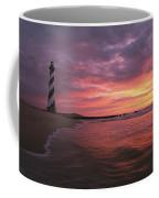 The 198-foot Tall Coffee Mug by Steve Winter