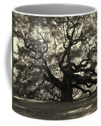 The Angel Oak Coffee Mug by Susanne Van Hulst