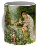 The Coming Nelson Coffee Mug by Frederick Morgan