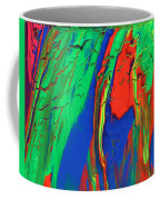 The Escape Coffee Mug by Ralph White