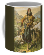 The Good Shepherd Coffee Mug by English School