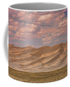 The Great Colorado Sand Dunes  177 Coffee Mug by James BO  Insogna