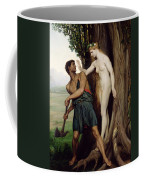 The Hamadryad Coffee Mug by Emile Bin