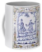 The Magic Flute Coffee Mug by French School