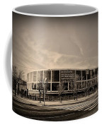 The Philadelphia Spectrum Coffee Mug by Bill Cannon