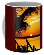 The Promise Coffee Mug by Karen Wiles