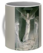 The Resurrection Coffee Mug by William Blake