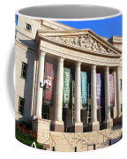 The Schermerhorn Symphony Center Coffee Mug by Susanne Van Hulst
