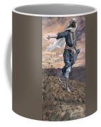 The Sower Coffee Mug by Tissot
