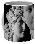 The Three Graces Coffee Mug by Roman School