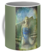 This Is My Heart Coffee Mug by Laurie Search
