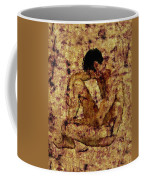 Transition Coffee Mug by Kurt Van Wagner