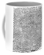 Typical Loop Pattern, 1900 Coffee Mug by Science Source