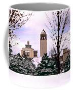 Unity Village Coffee Mug by Steve Karol