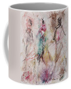 Untitled Coffee Mug by Ikahl Beckford