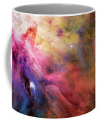 Warmth - Orion Nebula Coffee Mug by Jennifer Rondinelli Reilly - Fine Art Photography