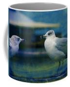 What's Up Bro' Coffee Mug by Susanne Van Hulst