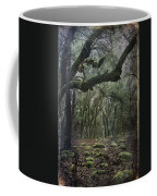 Where The Wild Hearts Roam Coffee Mug by Laurie Search
