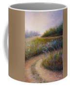 Wildflower Road Coffee Mug by Susan Jenkins