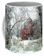 Winter Wonderland Coffee Mug by Julie Hamilton