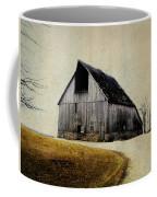 Work Wanted Coffee Mug by Julie Hamilton