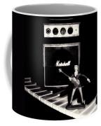 Yesterday - Beatle Paul Coffee Mug by Bill Cannon