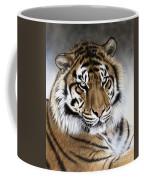 ZEN Coffee Mug by Sandi Baker