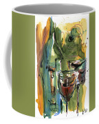 Zin-findel Coffee Mug by Robert Joyner
