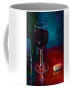 Zinfandel Coffee Mug by Shannon Grissom