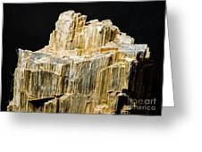 Asbestos Greeting Card by Millard H. Sharp